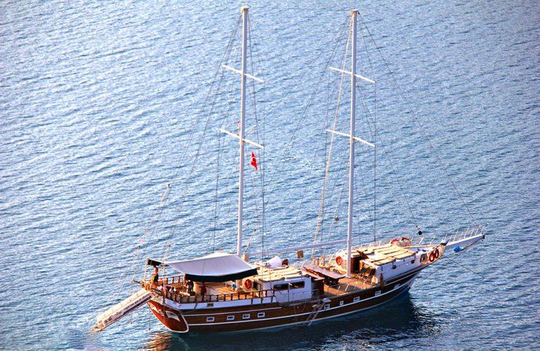 Wholeboat